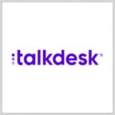 Talkdesk