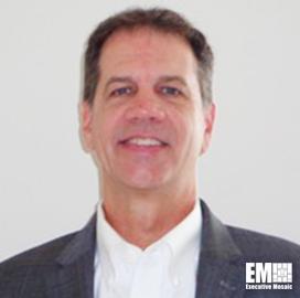 Brian Keating Director of Finance Netizen