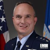 Eric Fick PEO F-35 Joint Program Office