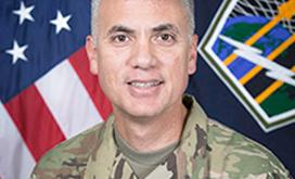 Gen. Paul Nakasone
