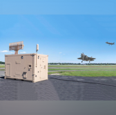 Telephonics' Surveillance System Granted DOD AIMS Platform Certification - top government contractors - best government contracting event