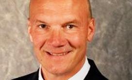 Greg Wild Director BAE Systems