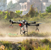 Longbow, NASA to Establish UAS Flight Corridor; Lou Glaab, Marco Sterk Quoted - top government contractors - best government contracting event