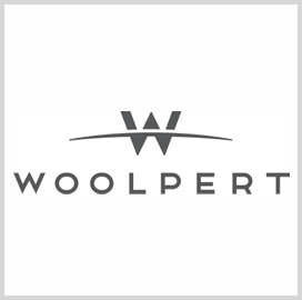Woolpert Planet Expand Partnership to Offer Geospatial Products in Government Market.