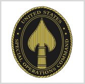 SOCOM Selects Five Vendors for Manned Aircraft Prototype Development OTAs - top government contractors - best government contracting event