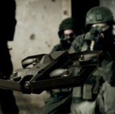 DOD, Israel Pick Xtend-Built Small UAS for Remote Operations Support - top government contractors - best government contracting event