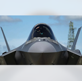 General Dynamics Reaches Milestone With F-35 Radome Delivery; Carlo Zaffanella Quoted - top government contractors - best government contracting event