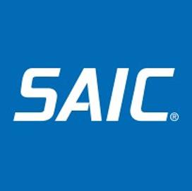 SAIC Receives ServiceNow's Elite Public Sector Partner Designation - top government contractors - best government contracting event
