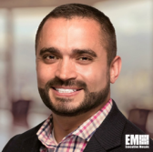 ECS' Aaron Burciaga: Government Requires More Understandable AI as Data Science Adoption Increases - top government contractors - best government contracting event
