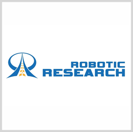 Robotic Research to Build Autonomous Vehicle for DLA Warehouse Operations - top government contractors - best government contracting event