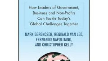 Summer reading list: Megacommunities by Mark Gerencser - top government contractors - best government contracting event