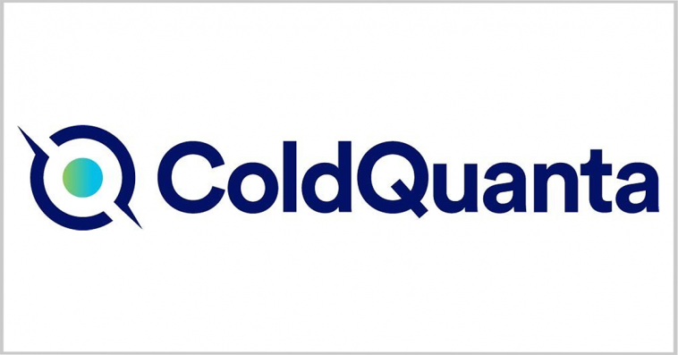 Tech Executives Sandi Mays, Corban Tilleman-Dick Join ColdQuanta as Business Advisers - top government contractors - best government contracting event