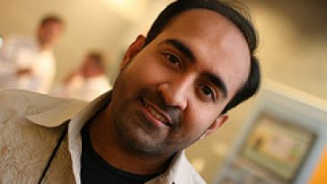 What's next for social media? Ask Rohit Bhargava - top government contractors - best government contracting event