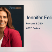 ASRC Federal Subsidiary to Support DISA's Unified Cyber Situational Awareness Program; Jennifer Felix Quoted - top government contractors - best government contracting event