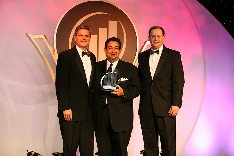 Winners for Ernst & Young Entrepreneur Of The Year 2008 Award in Greater Washington - top government contractors - best government contracting event