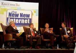 For political candidates, Web 2.0 getting a little Trippi - top government contractors - best government contracting event