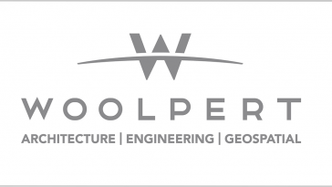 Army Engineers Tap Woolpert for Data Collection, Mapping Support - top government contractors - best government contracting event