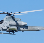 Marines Test Northrop's Tactical Data Link With Bell's Attack Helicopter - top government contractors - best government contracting event
