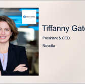 Novetta CEO Tiffanny Gates Sees Growth Opportunities in Teaming With Accenture Federal Services - top government contractors - best government contracting event