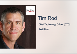 Red River's Tim Rod on Security Tech Adoption in Federal Government - top government contractors - best government contracting event
