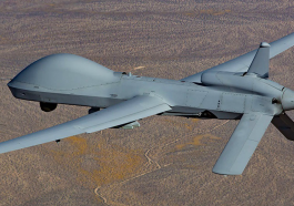 General Atomics Tests New Generator on Gray Eagle UAS' Extended-Range Variant - top government contractors - best government contracting event