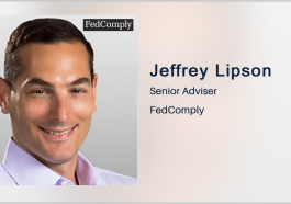 Layer 8 Security CEO Jeffrey Lipson Named as FedComply Senior Adviser - top government contractors - best government contracting event