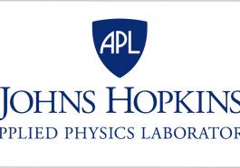 Johns Hopkins APL Demos JANUS Sensor's Spacecraft Environment Characterization Ability - top government contractors - best government contracting event