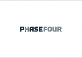Phase Four to Scale Satellite Propulsion Production Capability With Series B Capital - top government contractors - best government contracting event