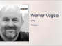 AWS Names 10 Startups to Join Space Accelerator Program; Werner Vogels Quoted - top government contractors - best government contracting event