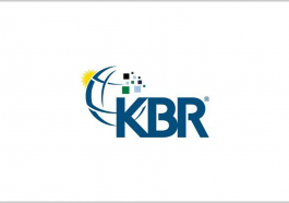 KBR to Provide IFCo With Cloud-Based Monitoring, Advisory Services - top government contractors - best government contracting event