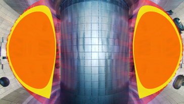 Researchers Studying Power Plant Cooling Methods at General Atomics-Operated DIII-D Fusion Facility - top government contractors - best government contracting event