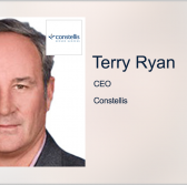 Executive Spotlight: Constellis CEO Terry Ryan - top government contractors - best government contracting event