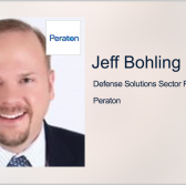 Peraton to Fulfill Perspecta's Potential $500M DCSA Contract for Background Investigation Services; Jeff Bohling Quoted - top government contractors - best government contracting event