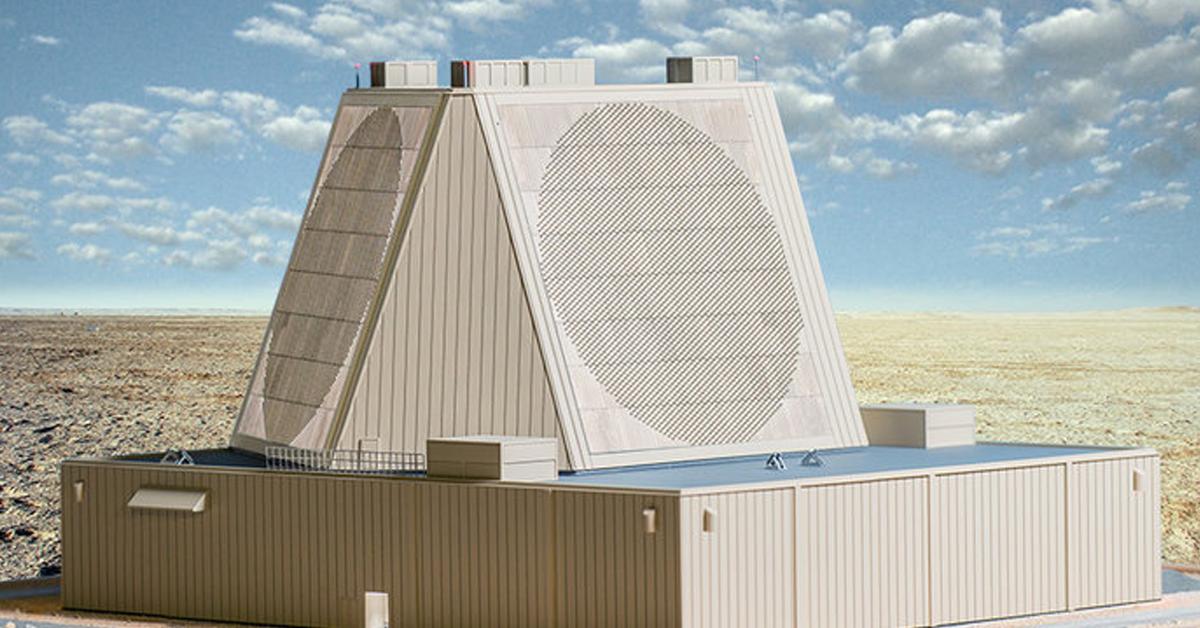 Raytheon Books $78M Air Force Contract Modification for Qatari Radar Logistics Support - top government contractors - best government contracting event