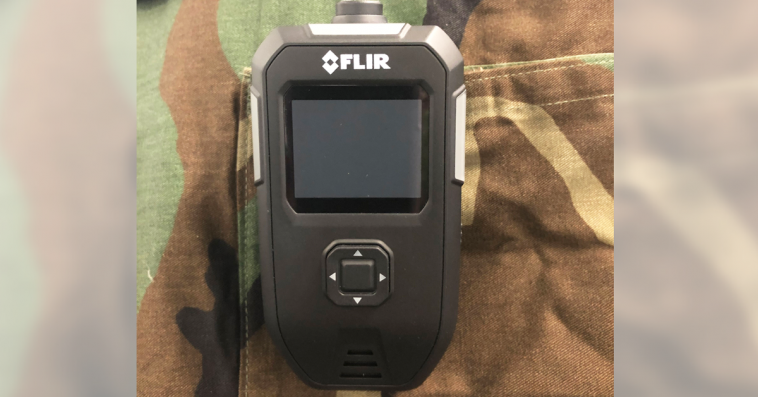 DOD Taps Teledyne Subsidiary for Development of Wearable Chemical Detector - top government contractors - best government contracting event
