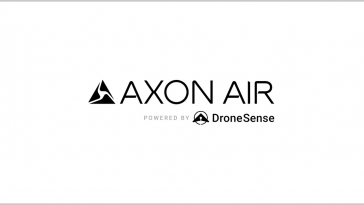 Axon, DroneSense to Collaborate on Public Safety Drone Platform - top government contractors - best government contracting event