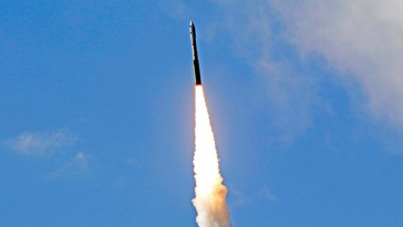 Northrop-Made Minotaur I Rocket Sends NRO Payload to Orbit - top government contractors - best government contracting event