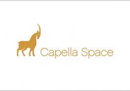 SDA Awards Research Contract to Capella Space for National Defense Space Architecture Support - top government contractors - best government contracting event