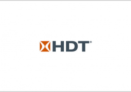 Northrop Taps HDT to Deliver Transporter Erector for Ground Based Strategic Deterrent Missile - top government contractors - best government contracting event