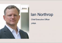 Ian Northrop: JHNA Pursues Additional M&A Opportunities as Part of Growth Strategy - top government contractors - best government contracting event