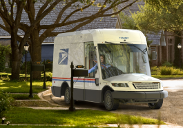 Oshkosh Defense to Open South Carolina Facility for Production of New USPS Delivery Fleet - top government contractors - best government contracting event