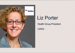 CDC Taps Leidos for Bioinformatics, Scientific Computing Support Services; Liz Porter Quoted - top government contractors - best government contracting event