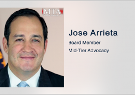 Former HHS Official Jose Arrieta Joins Mid-Tier Advocacy's Board; Tonya Saunders Quoted - top government contractors - best government contracting event