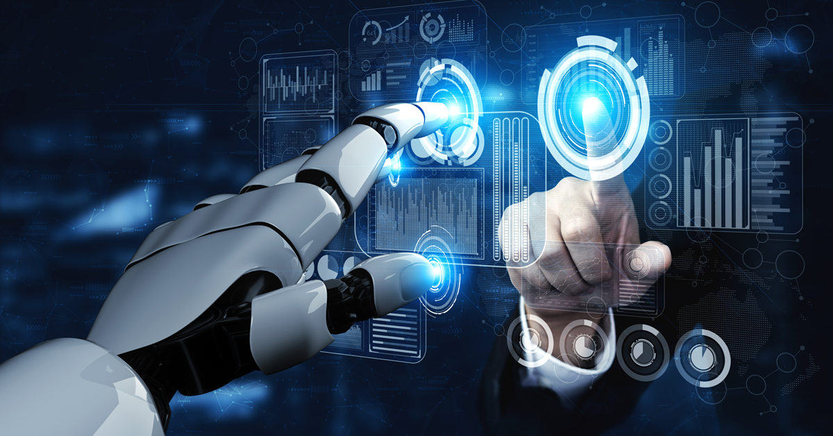 PavCon, AWS Team Up on Air Force's AI-Based Predictive Maintenance Tool - top government contractors - best government contracting event
