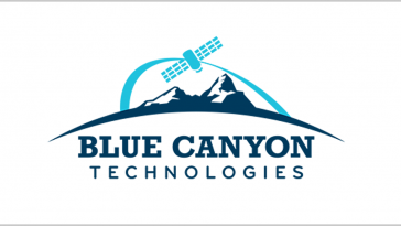 Stephen Steg Appointed as Chief Exec of Raytheon's Blue Canyon Subsidiary; Roy Azevedo Quoted - top government contractors - best government contracting event