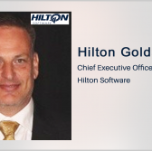 Hilton Software to Continue Mobile Tech, Data Development for NGA; Hilton Goldstein Quoted - top government contractors - best government contracting event