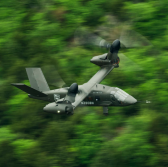 Bell Concludes Flight Testing of V-280 Valor, Shifts Focus on Army's Future Assault Aircraft Competition - top government contractors - best government contracting event