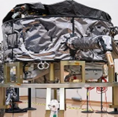 Northrop Hands Over Spacecraft Bus of Upcoming L3Harris Satellite for Space Force - top government contractors - best government contracting event