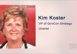 Unanet Signs New ERP Agreement with MPF Federal; GovCon Expert Kim Koster Quoted - top government contractors - best government contracting event