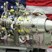 Kratos Tests Core of Reusable, Expendable Turbine Engine Under AFRL-Managed Program - top government contractors - best government contracting event
